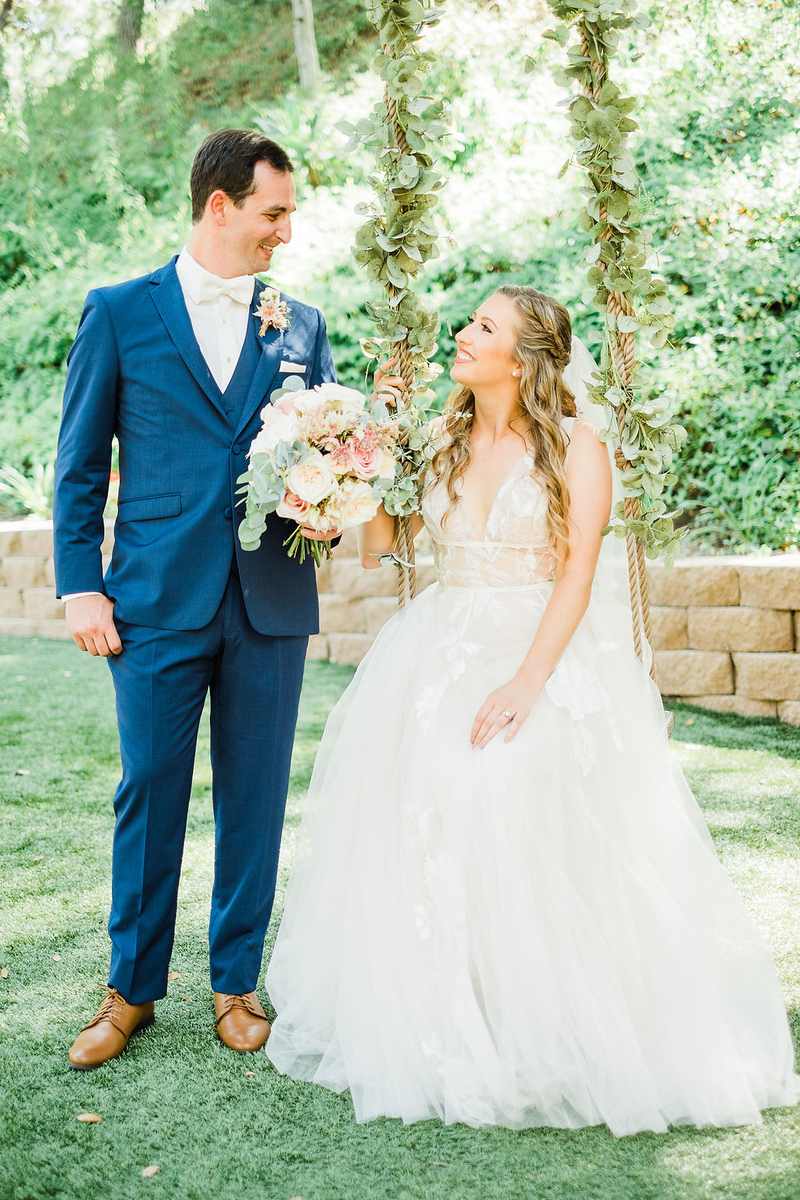 182 Los Willows Estate Fallbrook Wedding Photographer Kristine Marie Photography Calabrese X3