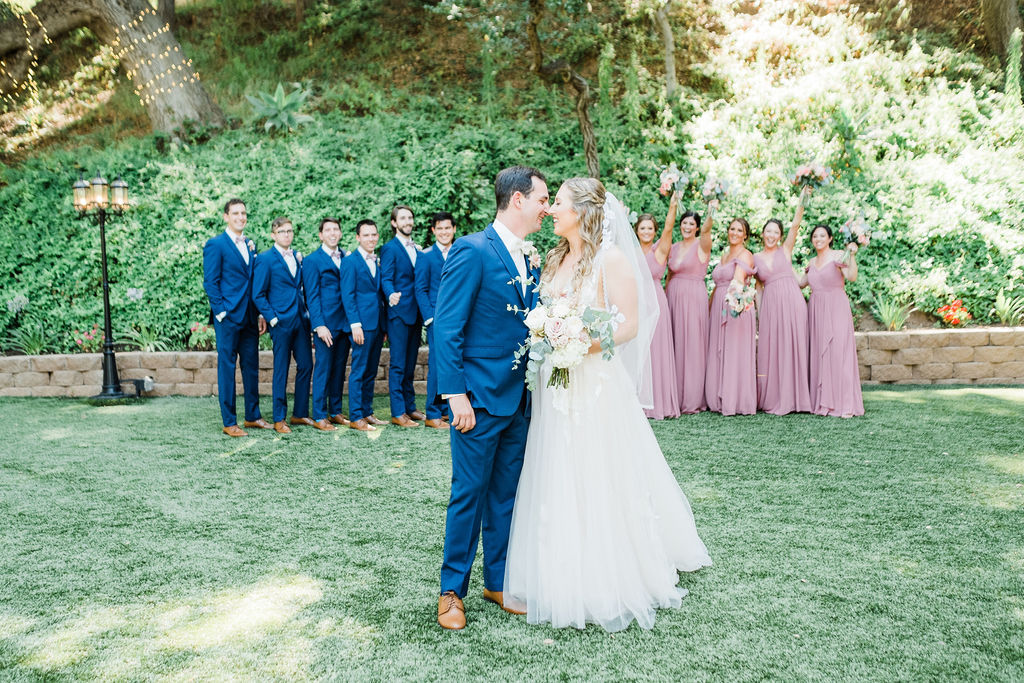 311 Los Willows Estate Fallbrook Wedding Photographer Kristine Marie Photography Calabrese XL