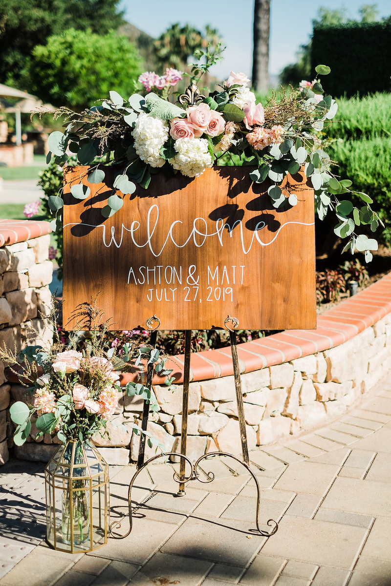 581 Los Willows Estate Fallbrook Wedding Photographer Kristine Marie Photography Calabrese X3