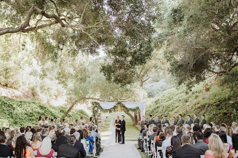 0 Los Willows Fallbrook Wedding Venues Southern California San Diego