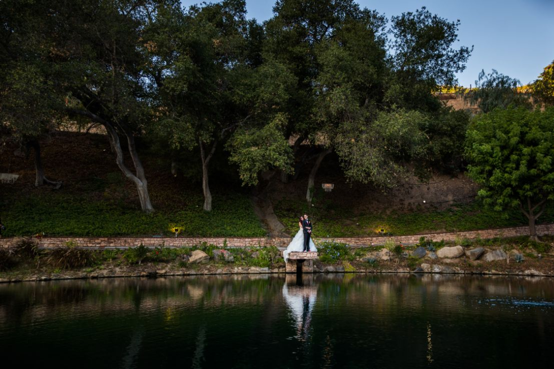 12 Los Willows Fallbrook Wedding Venues Southern California San Diego