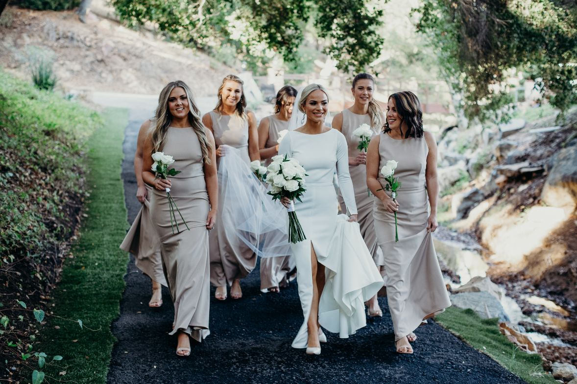 19 Los Willows Fallbrook Wedding Venues Southern California San Diego