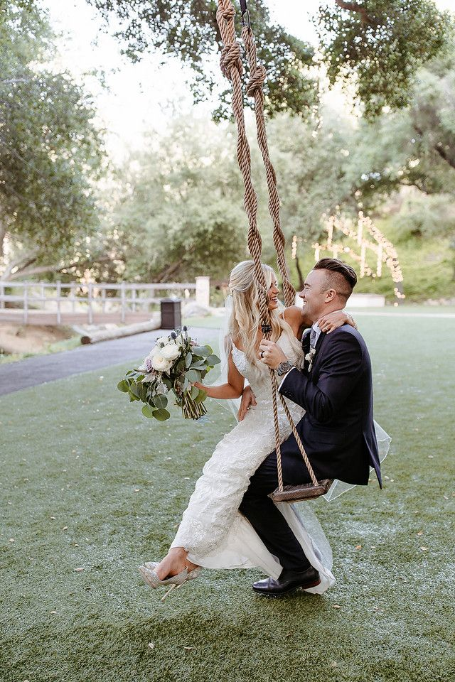 2 Los Willows Fallbrook Wedding Venues Southern California San Diego