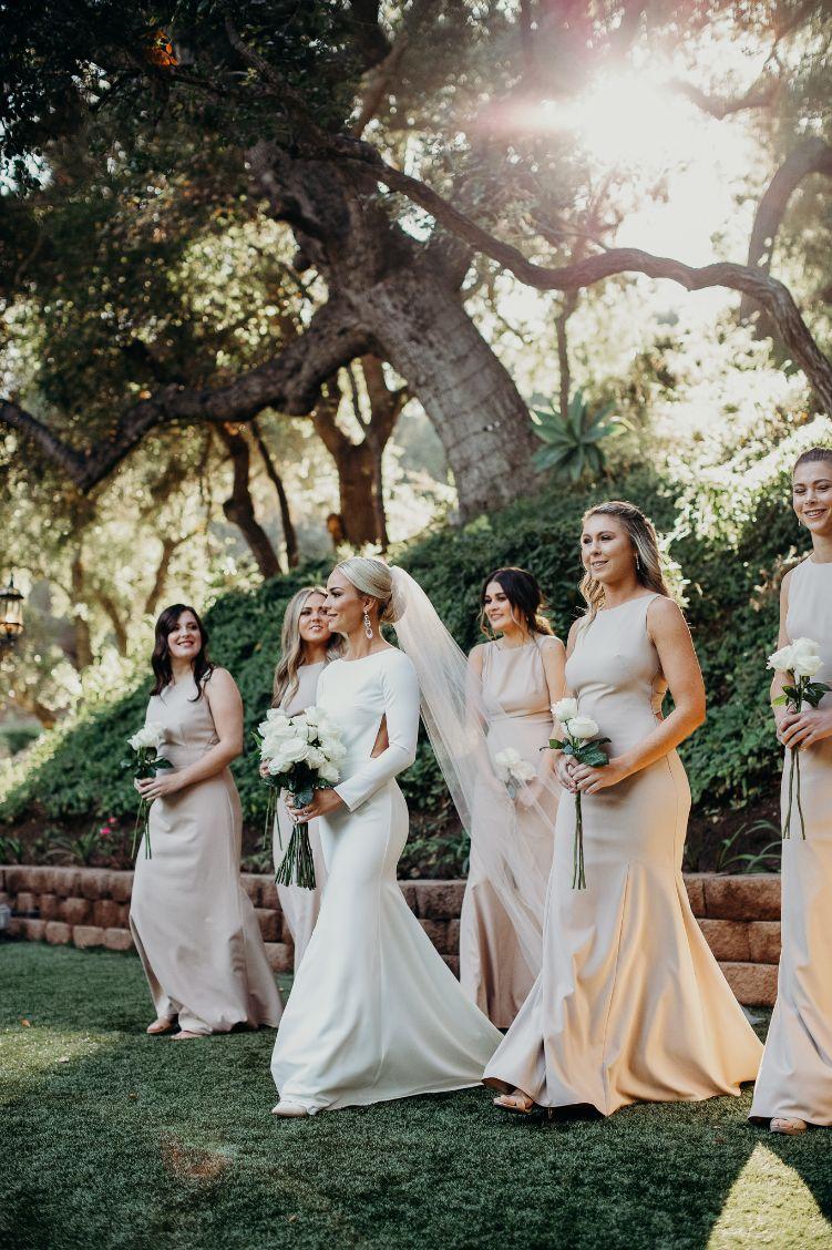20 Los Willows Fallbrook Wedding Venues Southern California San Diego