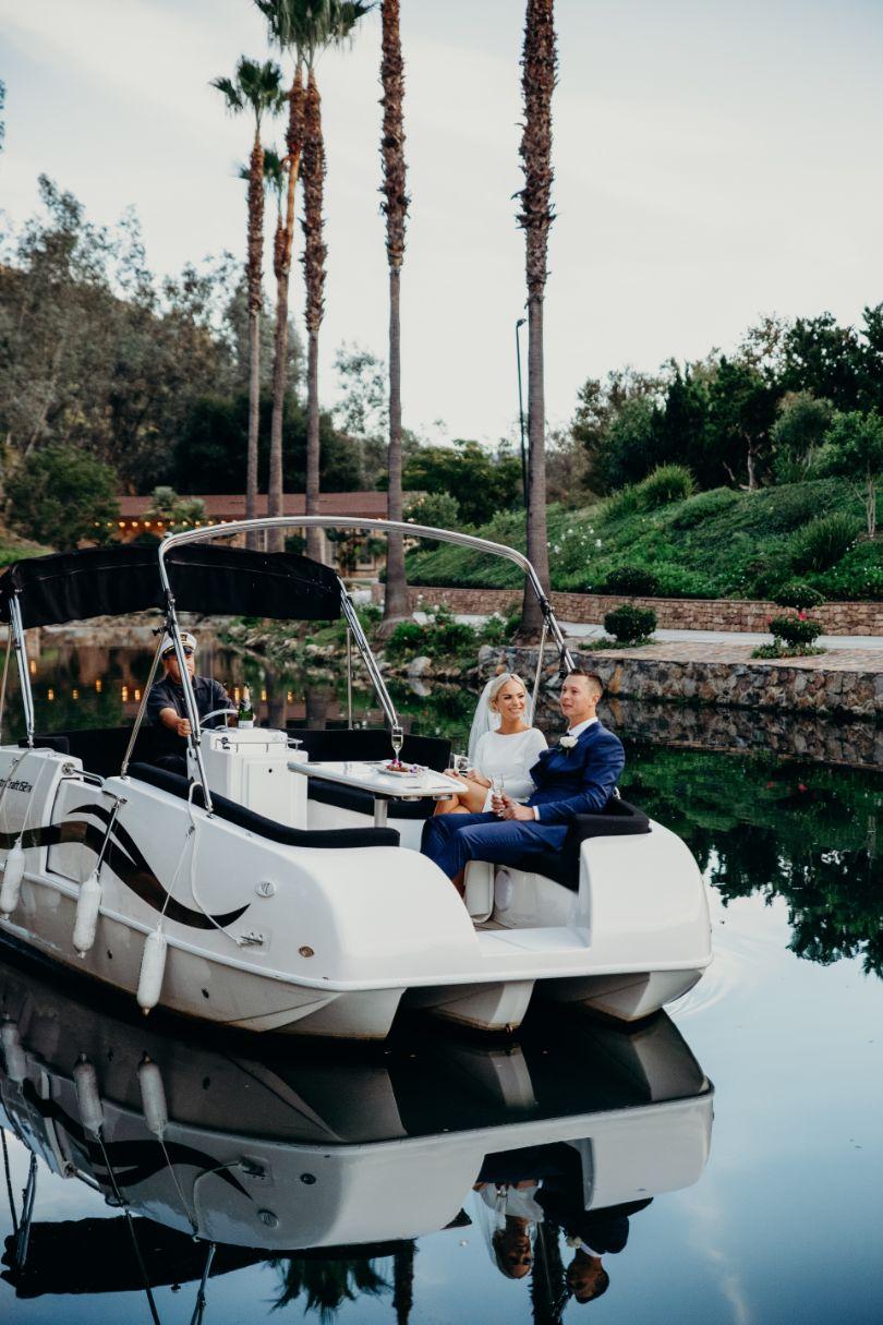 26 Los Willows Fallbrook Wedding Venues Southern California San Diego