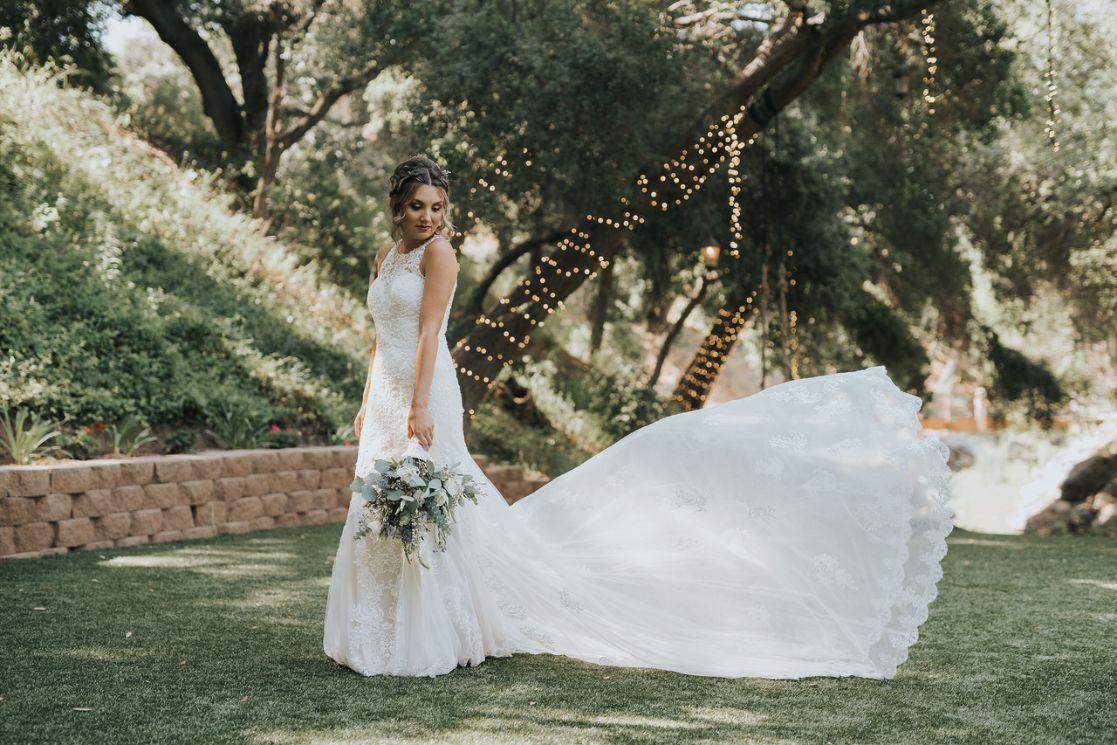 28 Los Willows Fallbrook Wedding Venues Southern California San Diego