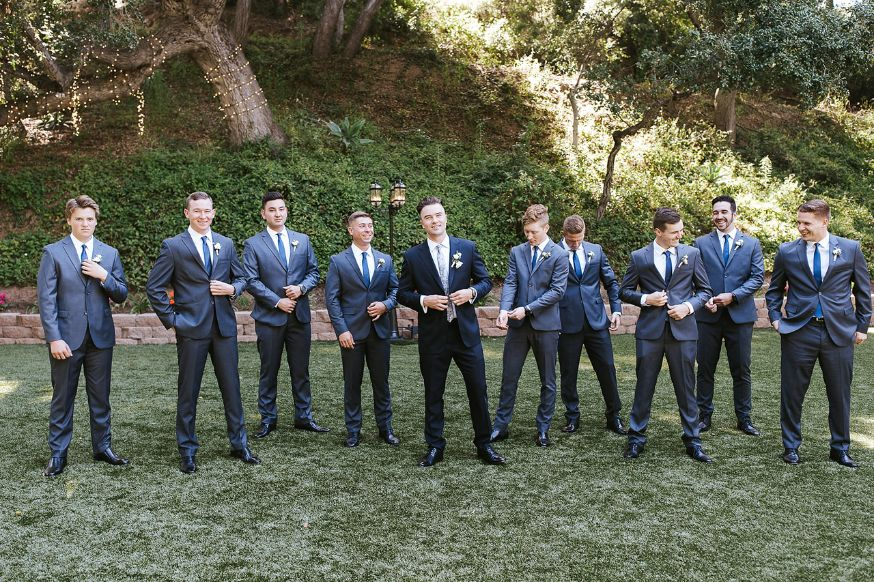 3 Los Willows Fallbrook Wedding Venues Southern California San Diego
