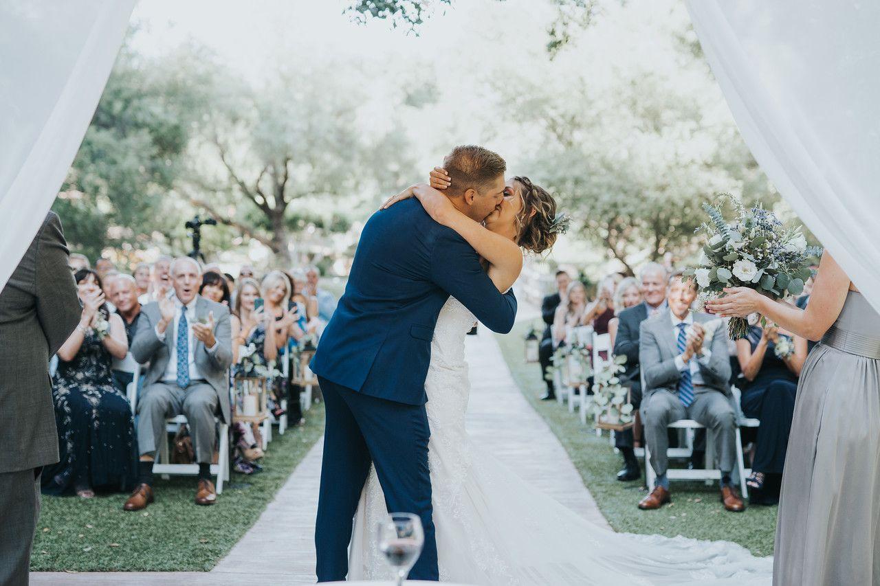30 Los Willows Fallbrook Wedding Venues Southern California San Diego