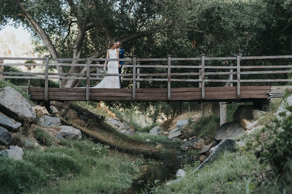 31 Los Willows Fallbrook Wedding Venues Southern California San Diego