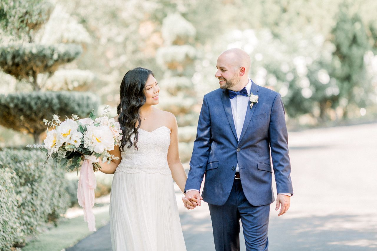 37 Los Willows Fallbrook Wedding Venues Southern California San Diego