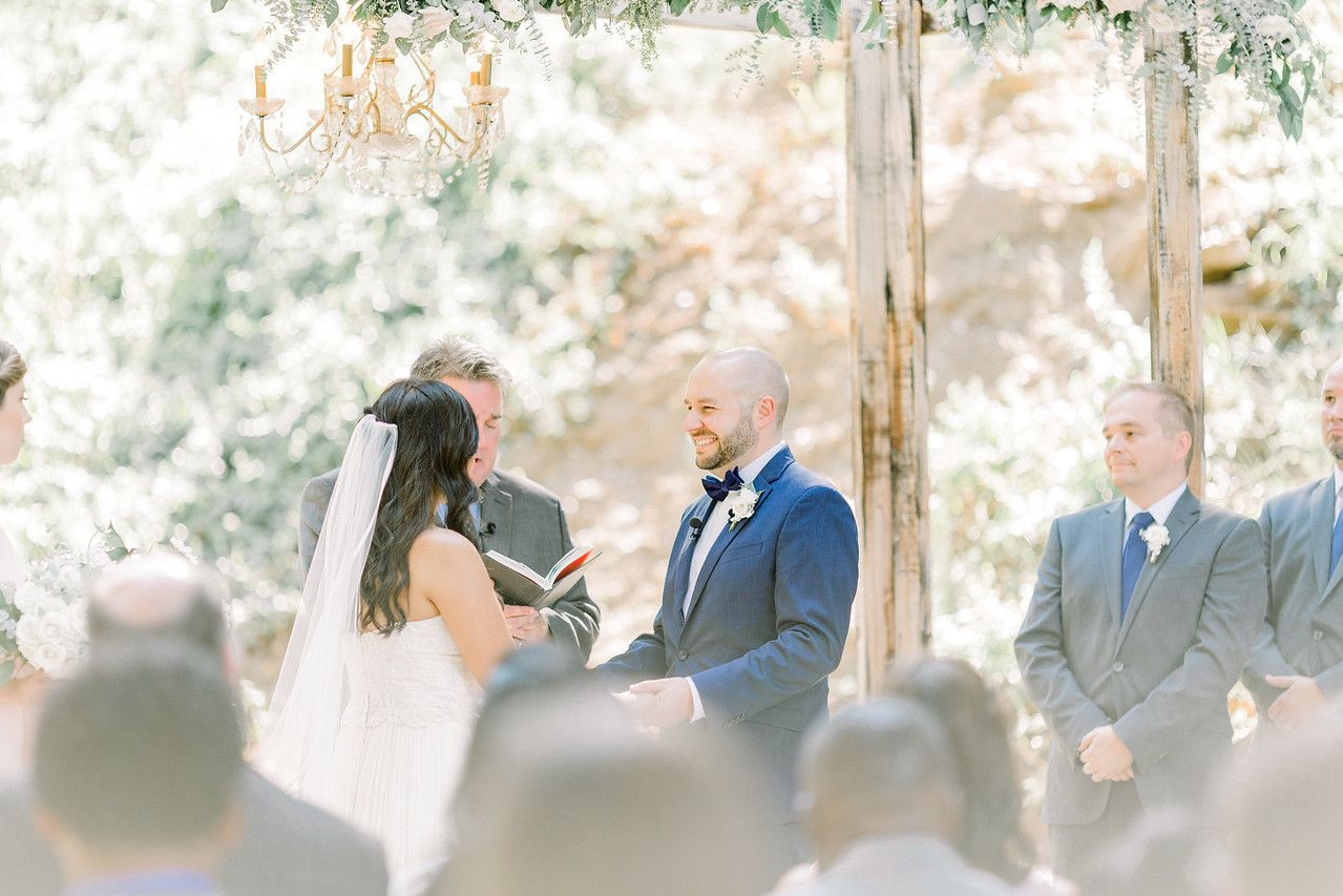 38 Los Willows Fallbrook Wedding Venues Southern California San Diego