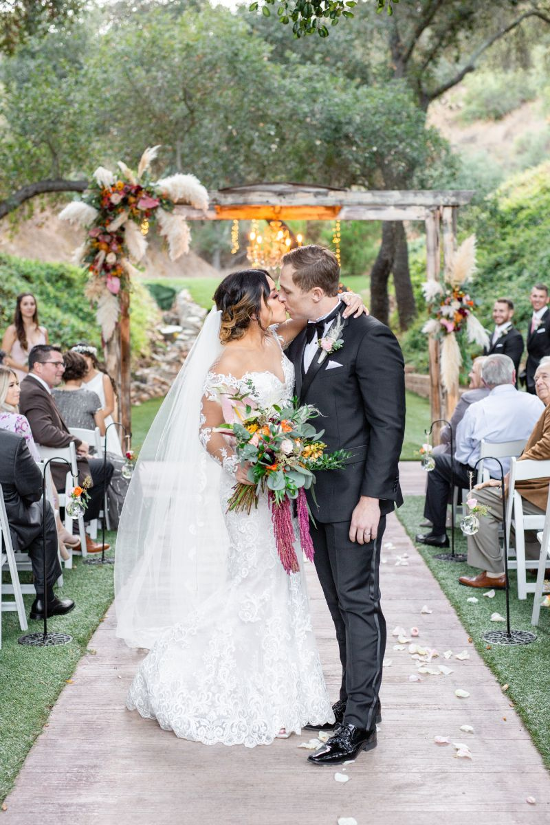 42 Los Willows Fallbrook Wedding Venues Southern California San Diego