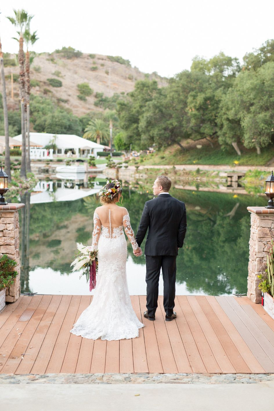 44 Los Willows Fallbrook Wedding Venues Southern California San Diego