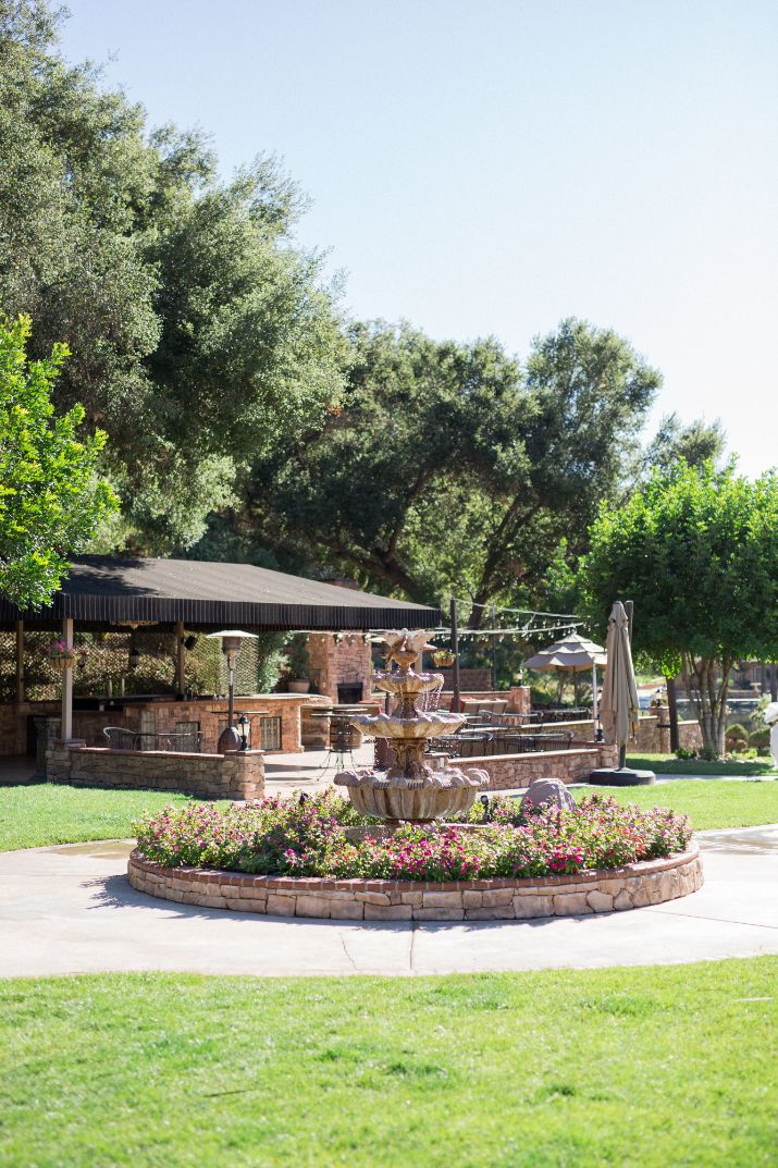 51 Los Willows Fallbrook Wedding Venues Southern California San Diego