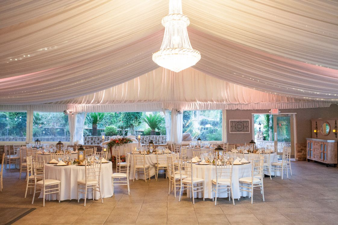 53 Los Willows Fallbrook Wedding Venues Southern California San Diego