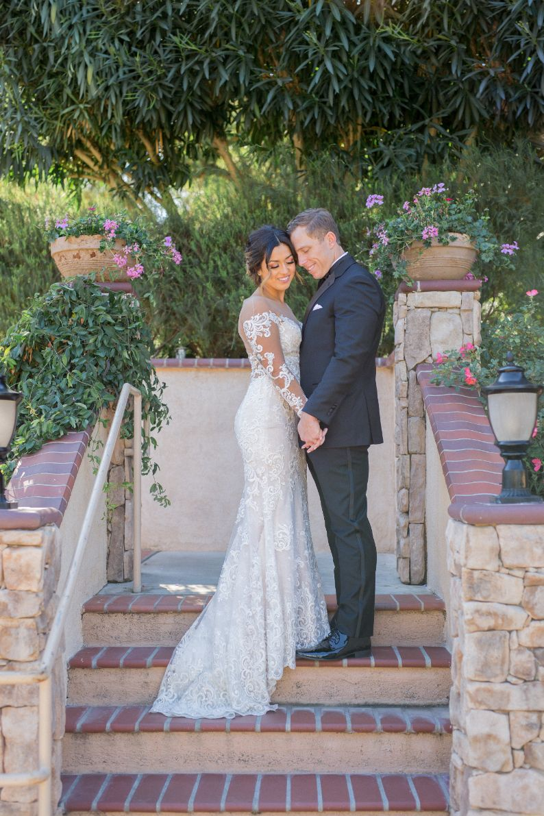 55 Los Willows Fallbrook Wedding Venues Southern California San Diego