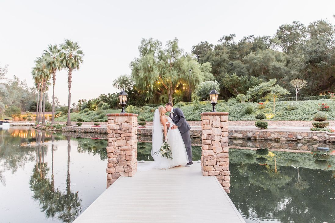 57 Los Willows Fallbrook Wedding Venues Southern California San Diego