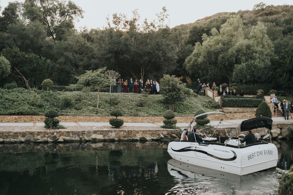 58 Los Willows Fallbrook Wedding Venues Southern California San Diego