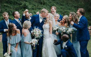 59 Los Willows Fallbrook Wedding Venues Southern California San Diego