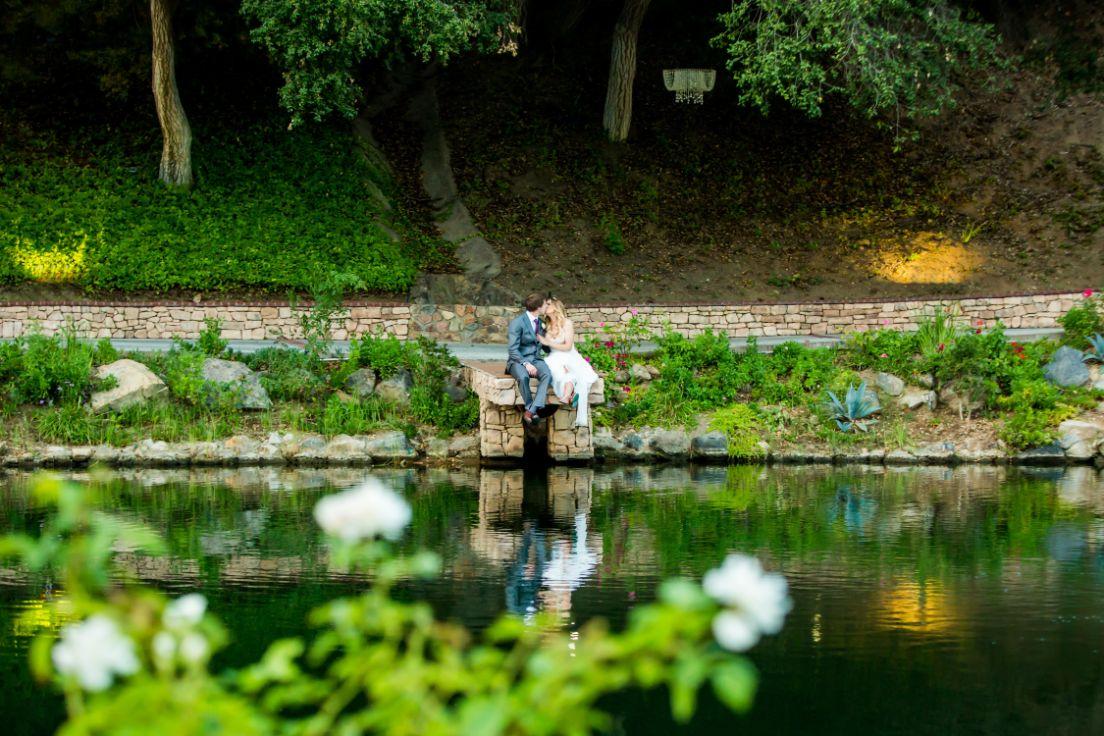 6 Los Willows Fallbrook Wedding Venues Southern California San Diego