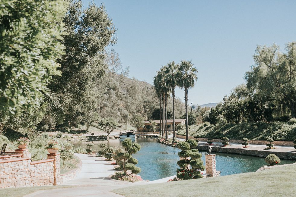 62 Los Willows Fallbrook Wedding Venues Southern California San Diego