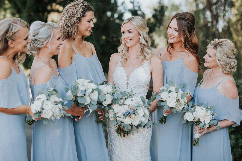 63 Los Willows Fallbrook Wedding Venues Southern California San Diego
