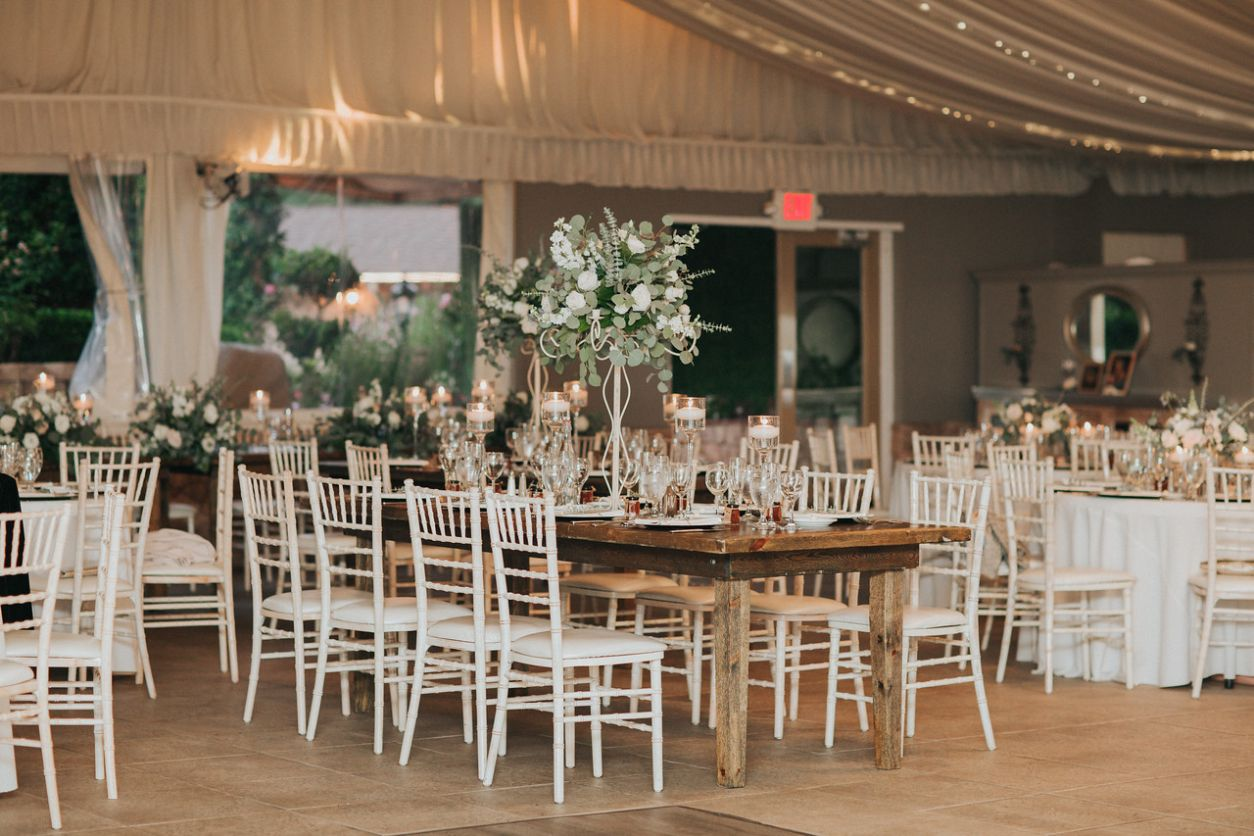64 Los Willows Fallbrook Wedding Venues Southern California San Diego