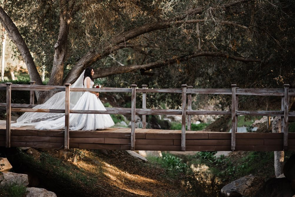 69 Los Willows Fallbrook Wedding Venues Southern California San Diego