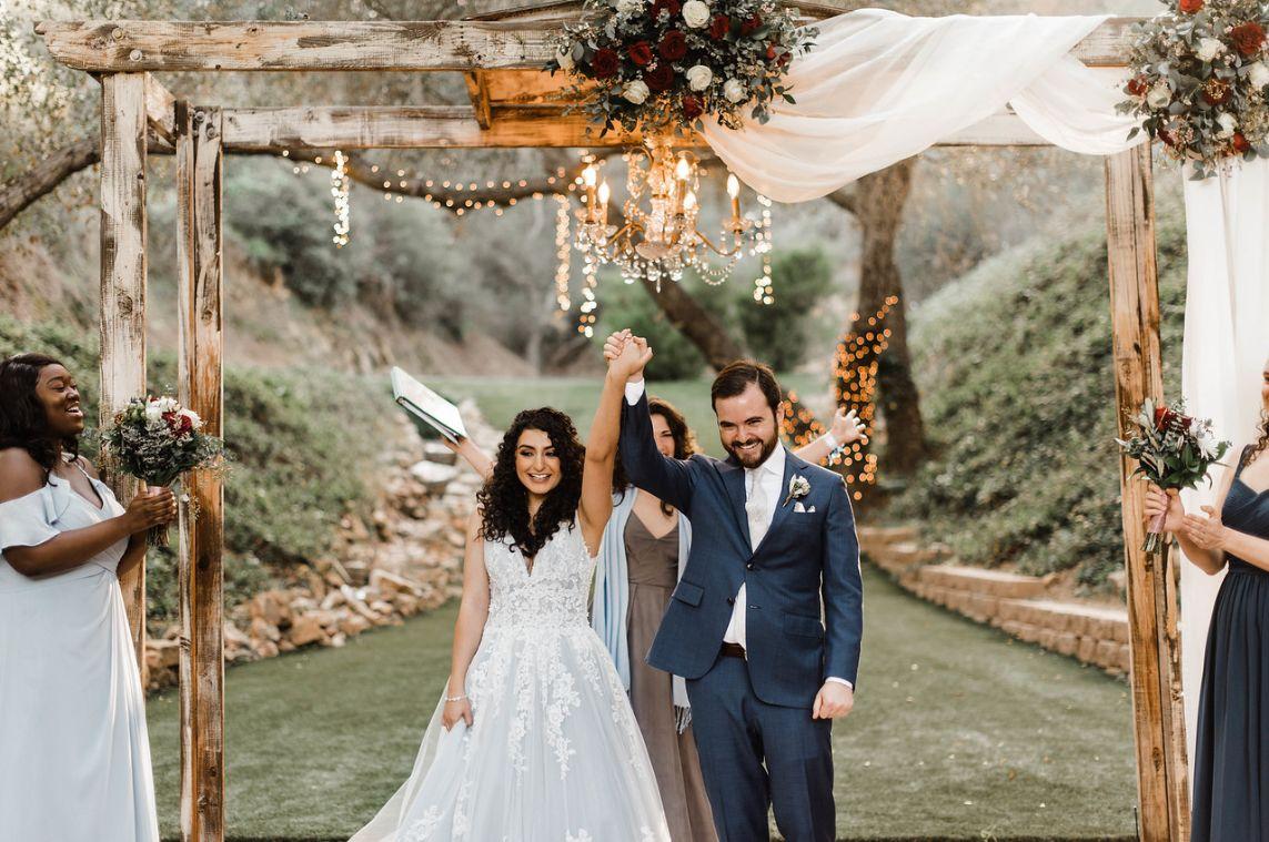 70 Los Willows Fallbrook Wedding Venues Southern California San Diego