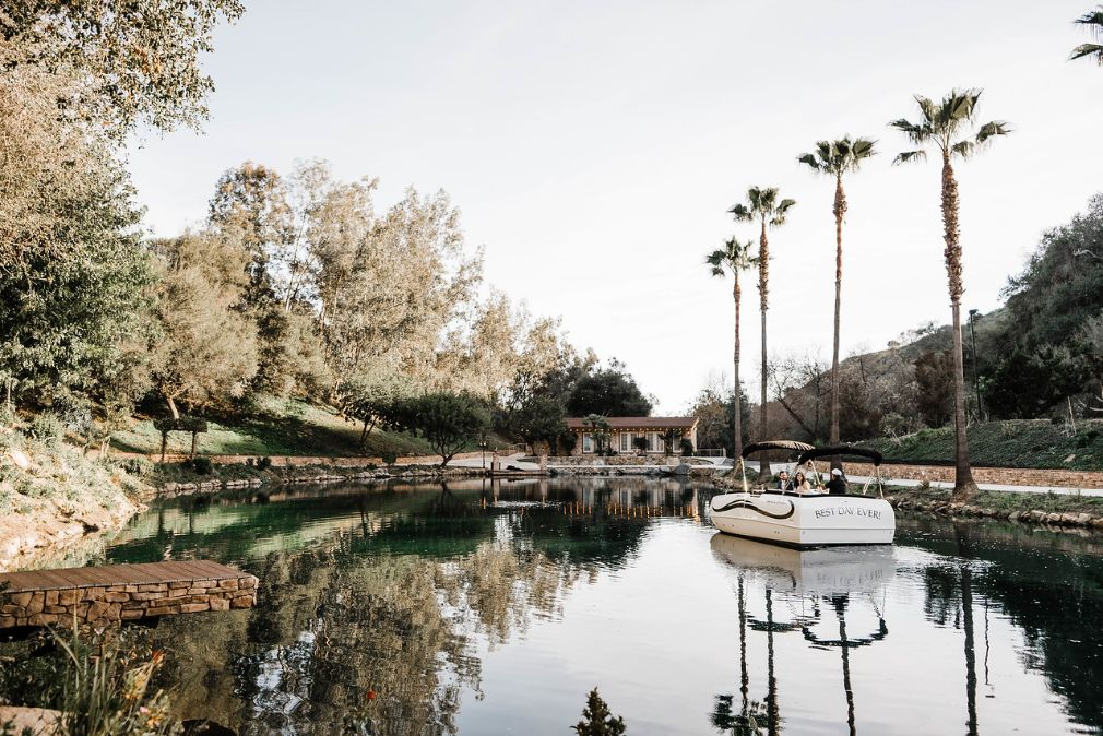 71 Los Willows Fallbrook Wedding Venues Southern California San Diego