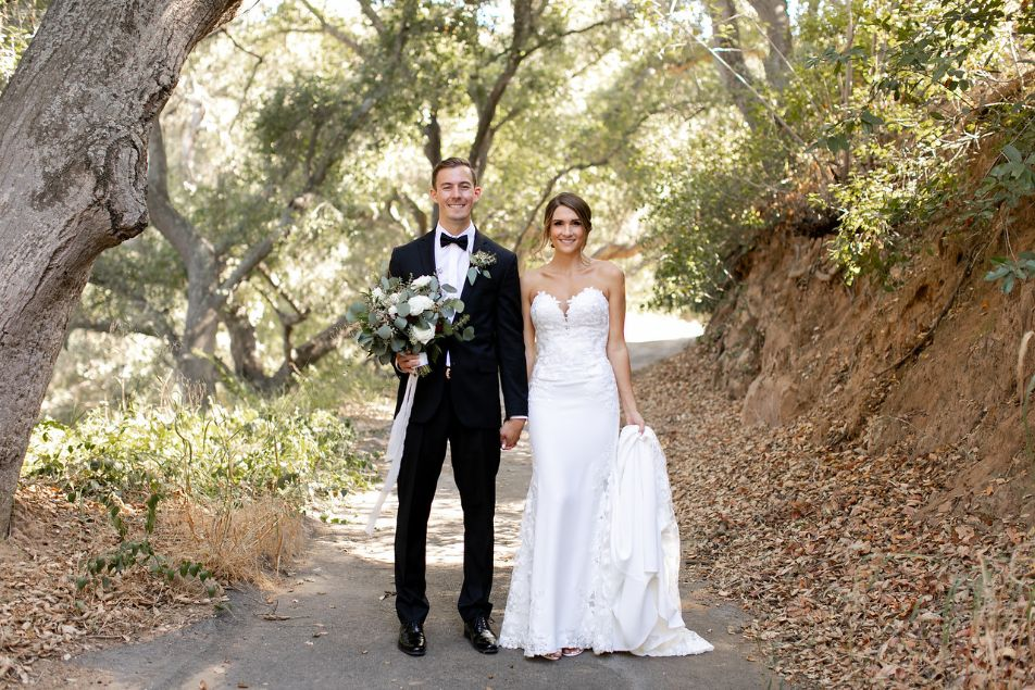 74 Los Willows Fallbrook Wedding Venues Southern California San Diego