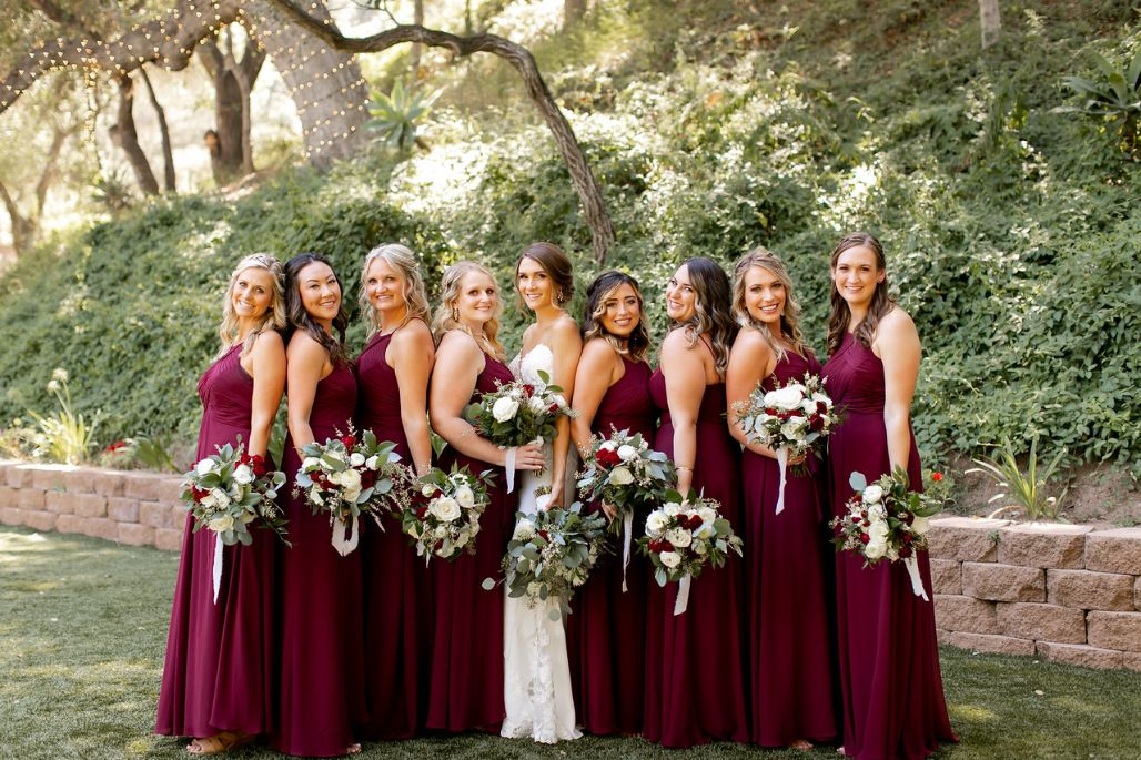 77 Los Willows Fallbrook Wedding Venues Southern California San Diego