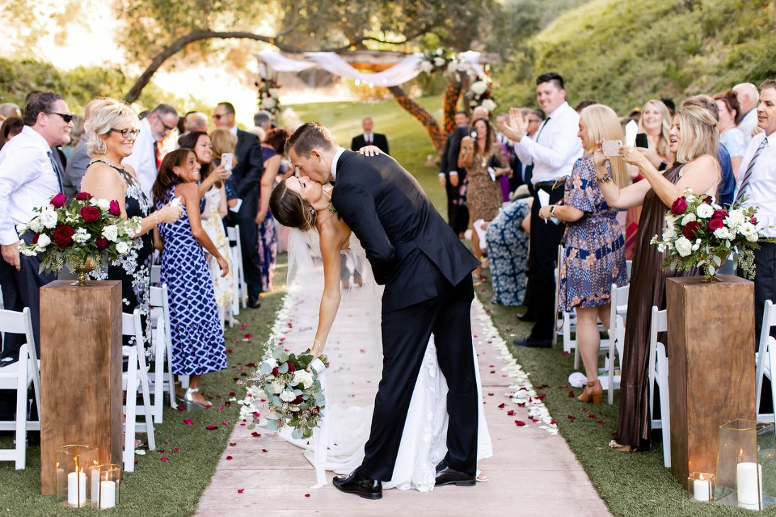 79 Los Willows Fallbrook Wedding Venues Southern California San Diego