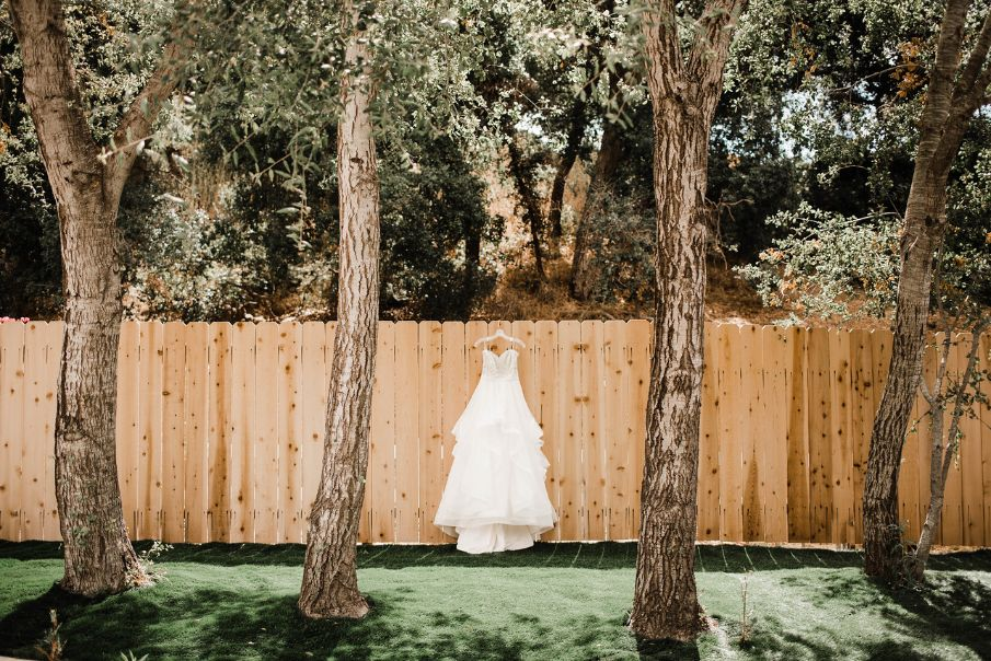 81 Los Willows Fallbrook Wedding Venues Southern California San Diego