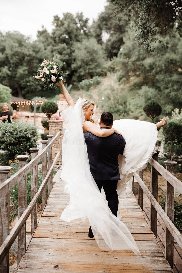 85 Los Willows Fallbrook Wedding Venues Southern California San Diego