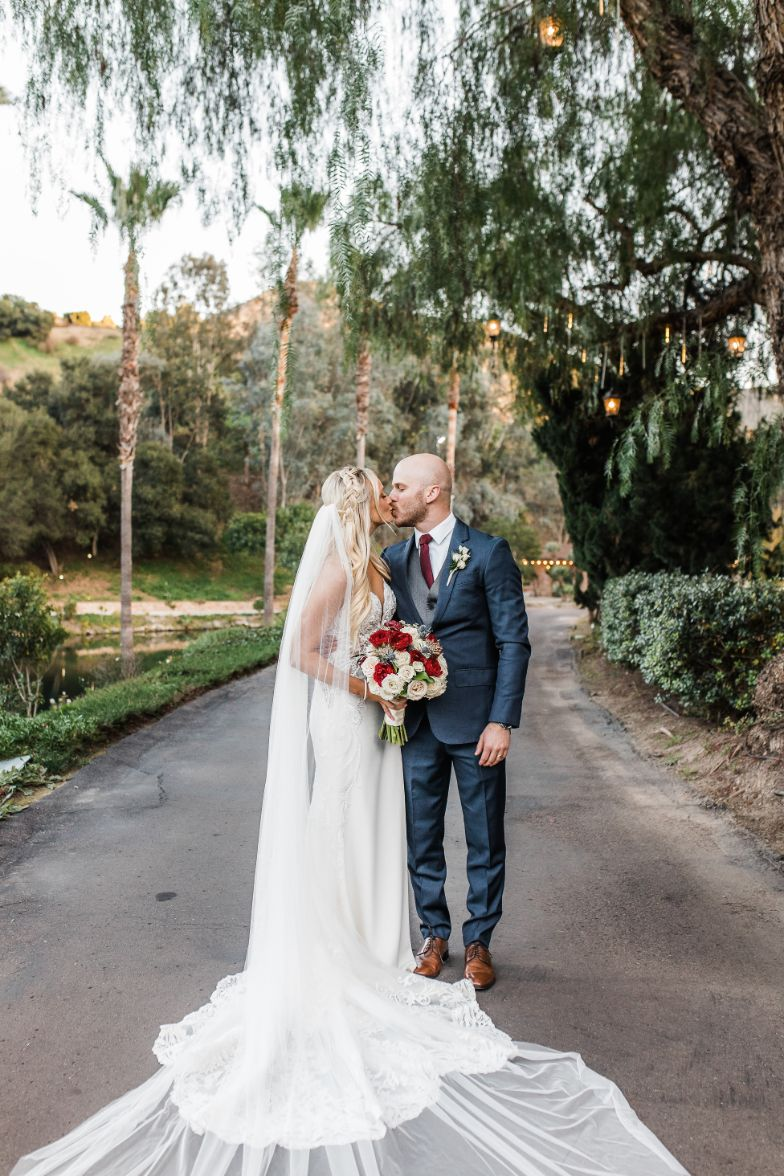 90 Los Willows Fallbrook Wedding Venues Southern California San Diego