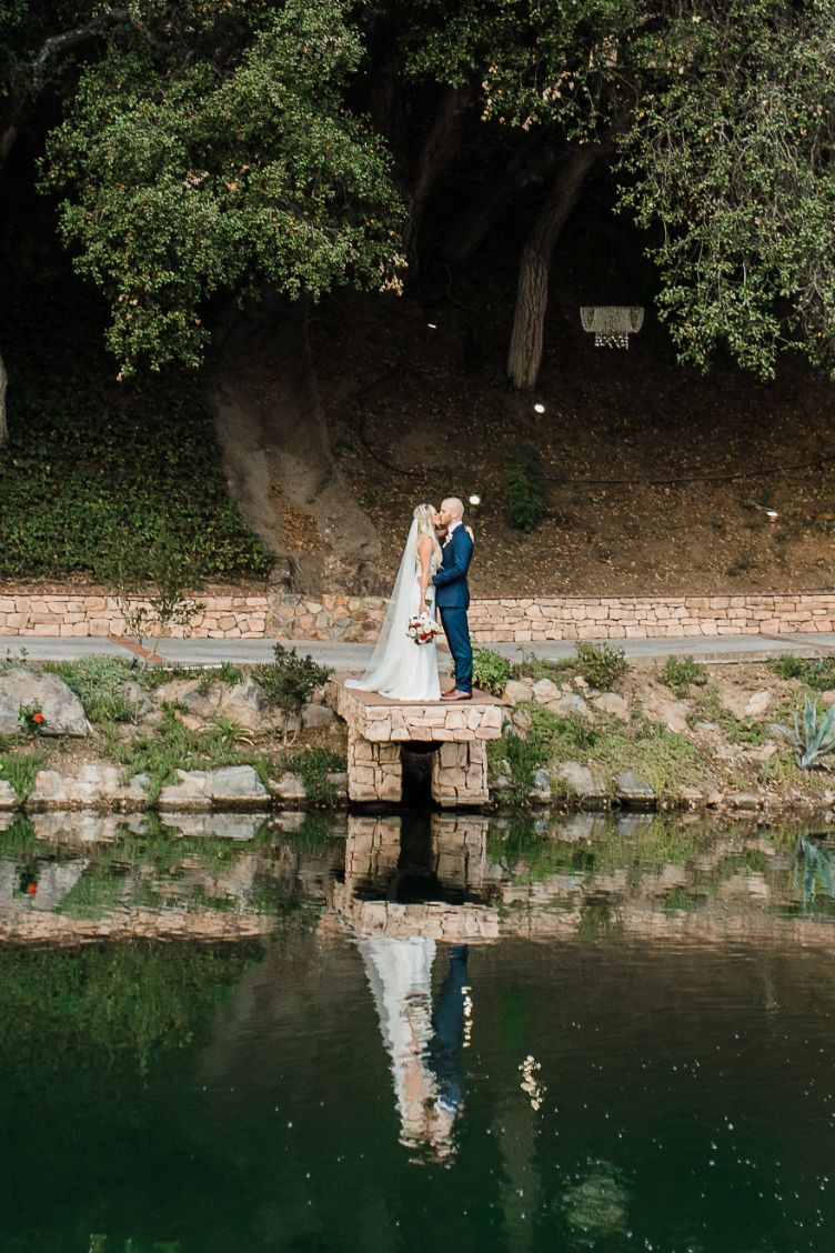 91 Los Willows Fallbrook Wedding Venues Southern California San Diego