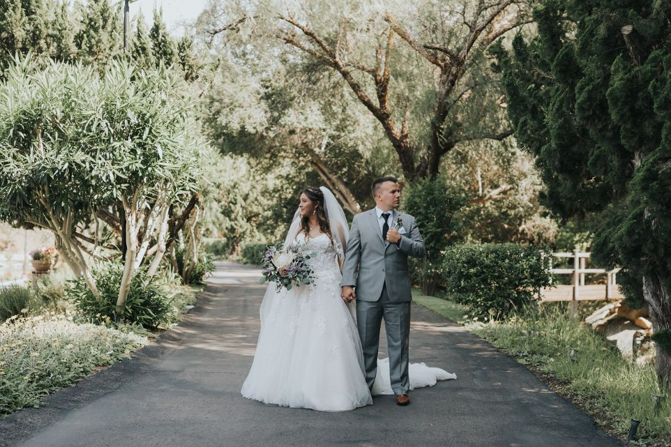94 Los Willows Fallbrook Wedding Venues Southern California San Diego