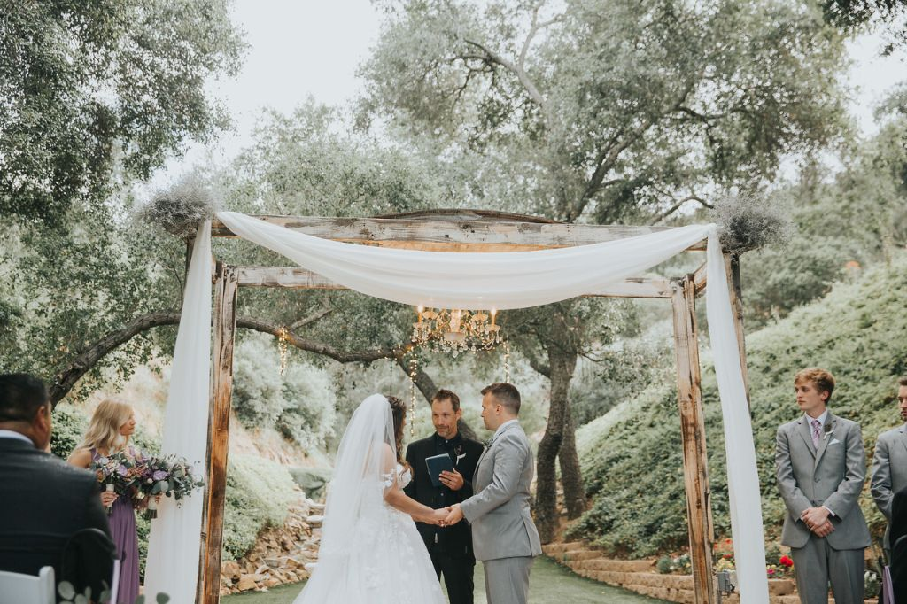 95 Los Willows Fallbrook Wedding Venues Southern California San Diego