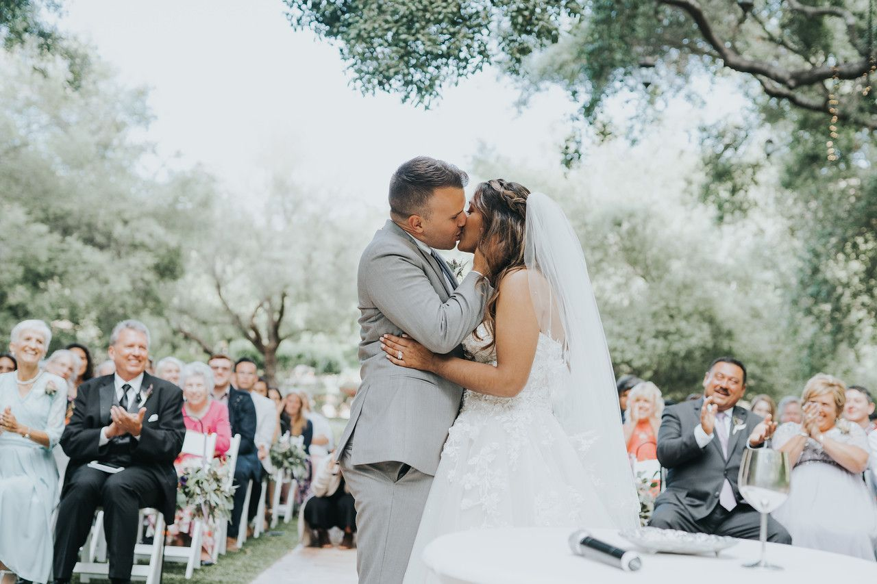 96 Los Willows Fallbrook Wedding Venues Southern California San Diego