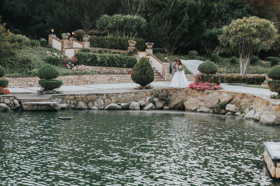 98 Los Willows Fallbrook Wedding Venues Southern California San Diego