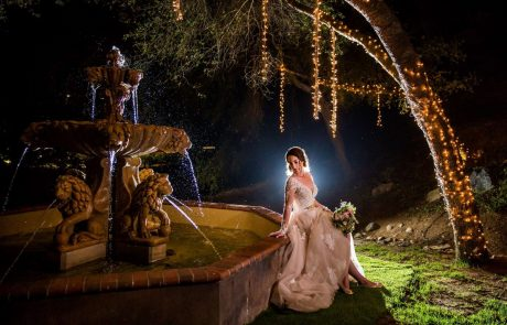 Bride JacquelineJustin TruePhotography 2017 LosWillows