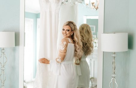 GettingReady8 CaitlynMichael RachaelConsaulPhotography 2019 LosWillows 1 min